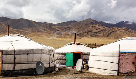 Mongolia's New Mining Boom