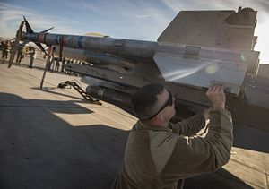 US Approves Sale of Air-to-Air Missiles to South Korea