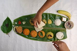 Capitalizing on India's Eco-friendly Culinary Traditions
