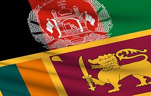 Afghanistan-Sri Lanka: Natural Partners in Democracy and Development