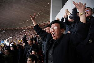 Sports Diplomacy: The Case of the Two Koreas