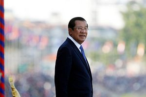 Cambodia's Hun Sen Denies Chinese Naval Base Again—But What's Really Happening?