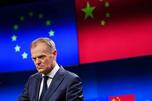 Europe's Next Move and the US-China Standoff