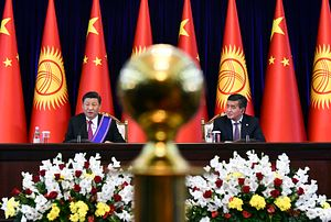 Why Is Anti-Chinese Sentiment on the Rise in Central Asia?