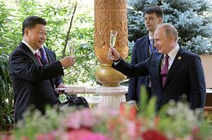 Russia to Help China Develop an Early Warning System