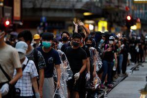 Hong Kong Wields Emergency Powers as Tensions Escalate