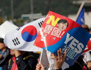 South Korea's Cho Kuk Saga Ends