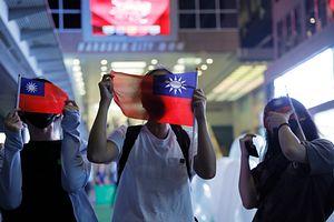 Friends from Hong Kong: Taiwan's Refugee Problem