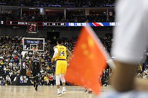 US Sports Stakes in China: Deals Vs. Democracy