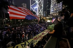 The Future of Hong Kong's Autonomy