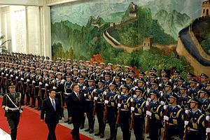 Why China is Setting its Sights on Ukraine