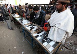 Inside Afghanistan's Online Battlefield
