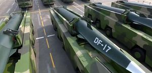 Hypersonic Hype: Just How Big of a Deal Is China's DF-17 Missile?