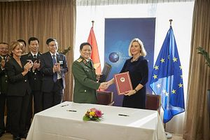 The Significance of the New EU-Vietnam Participation Framework Agreement