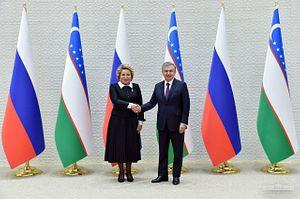 Not So Fast: Will Uzbekistan Join the Eurasian Economic Union?
