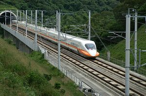 Is Japan's Rail Diplomacy in Southeast Asia Moving Away From Shinkansen?