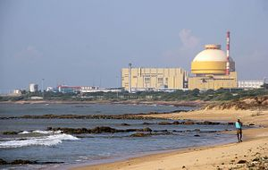 Indian Nuclear Power Facility Denies Unverified Reports of a Cyber Attack