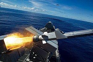 Naval Sinking Exercise Puts US-Singapore Maritime Cooperation into Focus