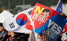 South Korea's Cho Kuk Saga Ends