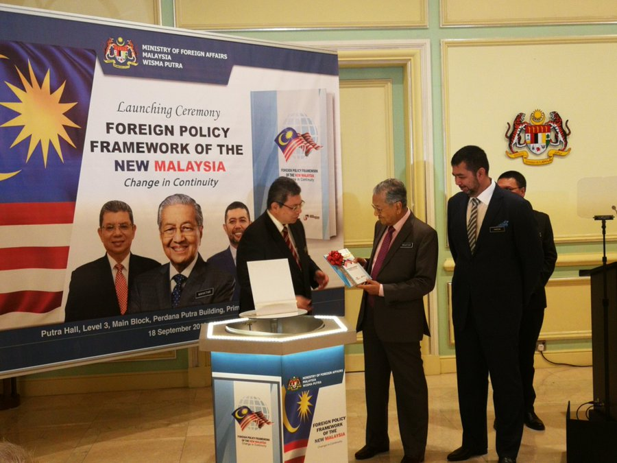 What S Behind Malaysia S North Korea Embassy Reopening Announcement The Diplomat