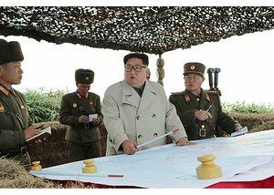 South Korea Expresses 'Regret' at North Korean Violation of 2018 Military Agreement