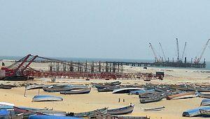 Is India's Vizhinjam Port Plan Worth It?