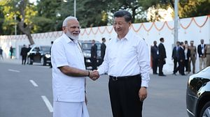 Xi-Modi Summit: 'The Chennai (Dis) Connect'