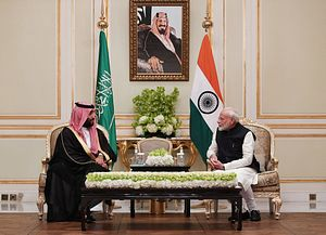 Why Saudi Arabia and the UAE Aren't Bothered by India's Citizenship Amendment Act