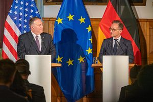 The Transatlantic Alliance and the China Challenge: Current Trends and Future Developments