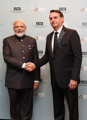 Is It Time for a Stronger India-Brazil Relationship?
