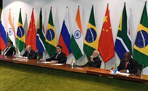 Is BRICS Losing Its Shine for China?