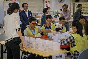 Is Hong Kong Heading Toward a Russian-Style Electoral System?