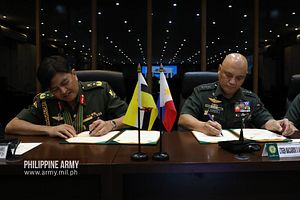 What's in the New Philippines-Brunei TOR on Defense Cooperation?