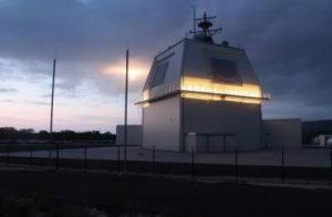 Japan Awards Contract to Lockheed Martin for 2 Solid State Radars for Aegis Ashore Batteries