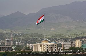 Discussing Violence and Terrorism in Tajikistan