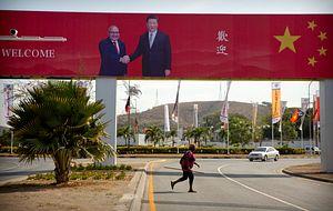 China's Pacific Challenge