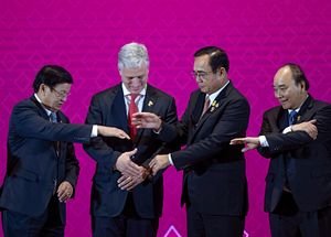 The 2019 US-ASEAN Summit: A Diplomatic Blunder?