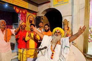 Hindu Temple Triumphs in Babri Masjid Mosque Case