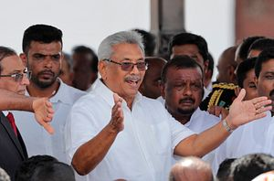 Human Rights, Reconciliation, and Peace in Sri Lanka Under Gotabaya Rajapaksa