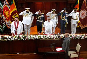 India's Approach to the Sri Lankan Election: Proactive and Pre-emptive?