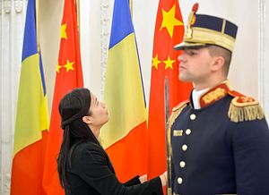 How the US-China Competition Is Playing out in Romania