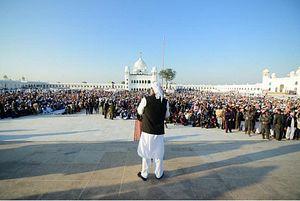Minorities Under Attack as Prime Minister Imran Khan Pushes 'Tolerant' Pakistan