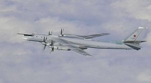 Japan, South Korea Scramble Fighter Jets Against 2 Russian Strategic Bombers