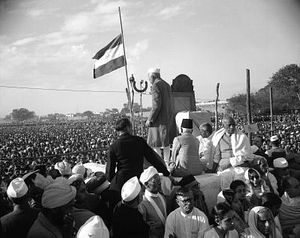 Nehru: Revisiting a Legacy