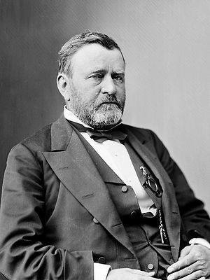 How Ulysses S. Grant Helped Solidify the American Position in East Asia