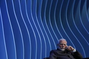 Has Modi Given Up on South Asian Cooperation?