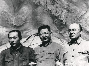 What Xi Jinping Learned—And Didn't Learn—From His Father About Xinjiang