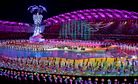 China and the Military World Games