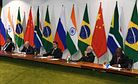 Is BRICS Losing Its Shine for China?