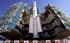 China's Future Space Ambitions: What's Ahead?
